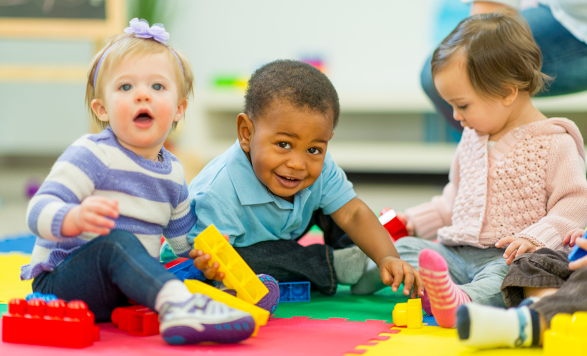 Quality First helps prepare kids for school success