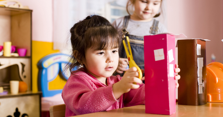 3 reasons to partner with ADES for child care assistance