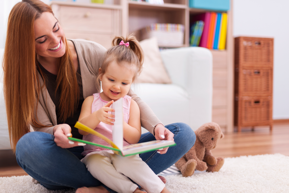 Child Care Health Consultants help your program achieve healthier environments for children