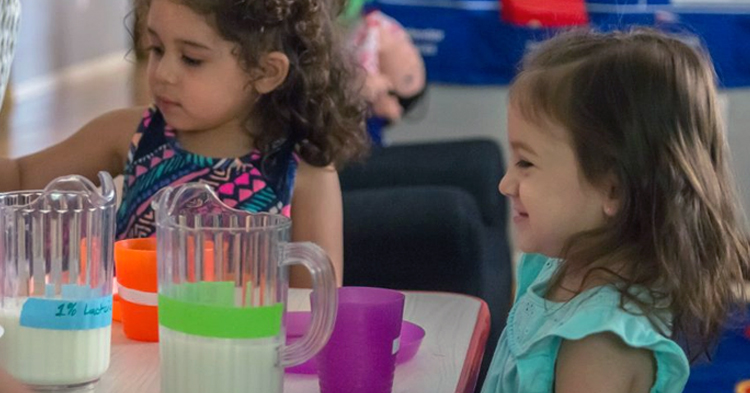 It's Time to Eat: Tips for Mealtime Mastery