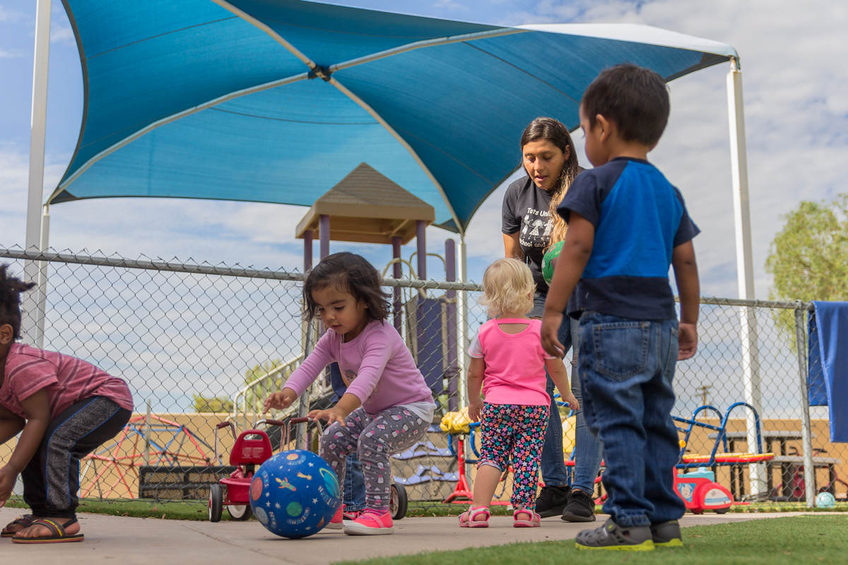 Keeping Children Active and Safe in Summer Weather