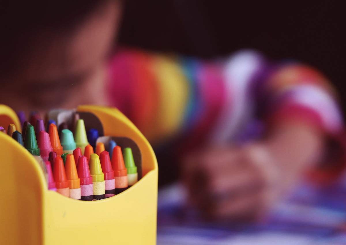 Returning to Child Care: Big Feelings, Common Behaviors and Practical Strategies for Teachers